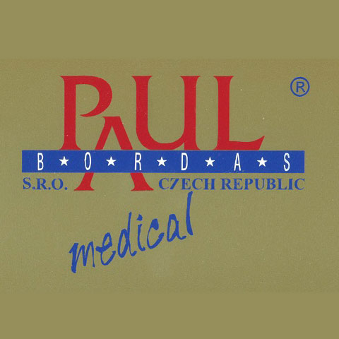 logo Paul Bordas Medical, MUDr. Iveta Havlová